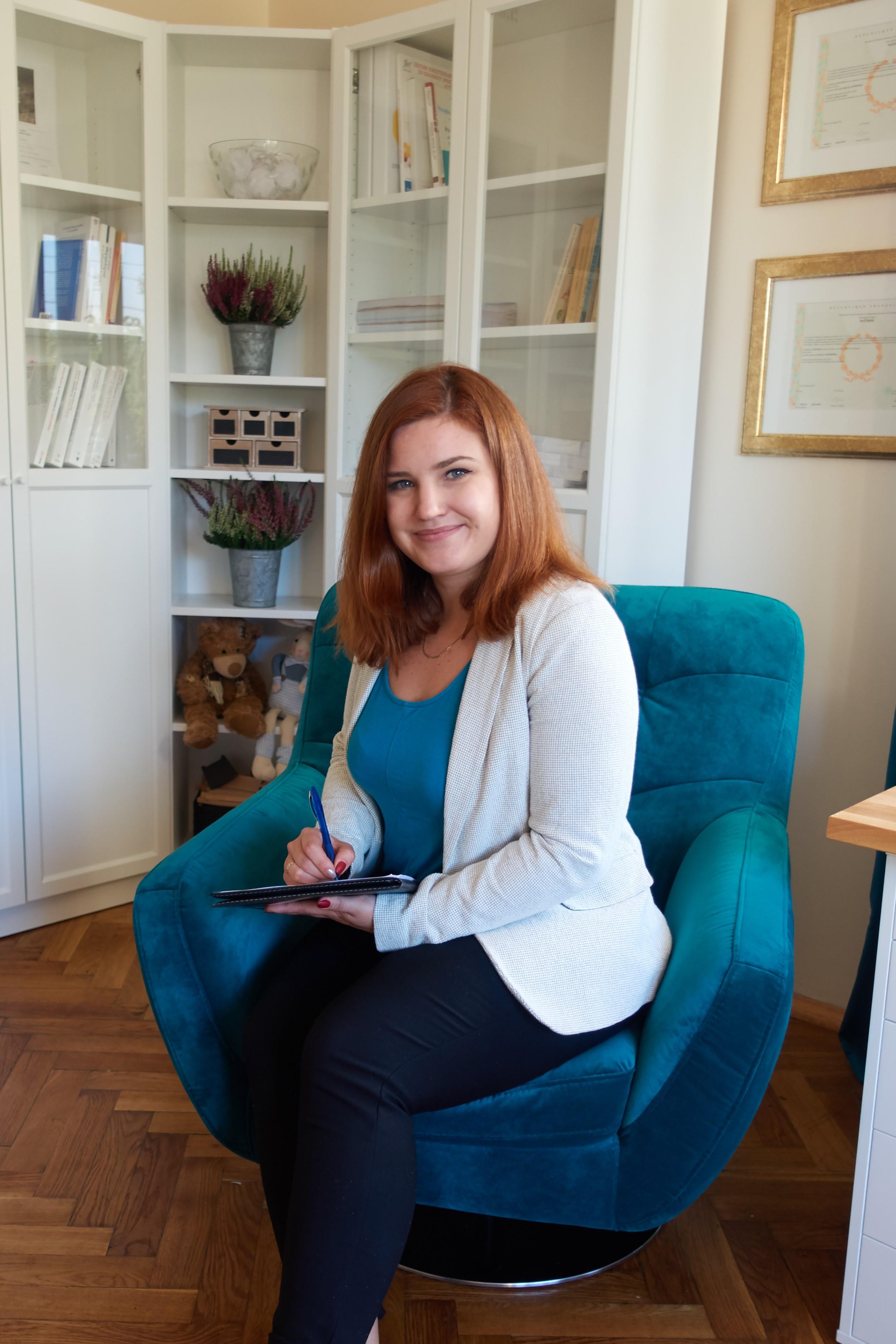 Katarzyna Laurent